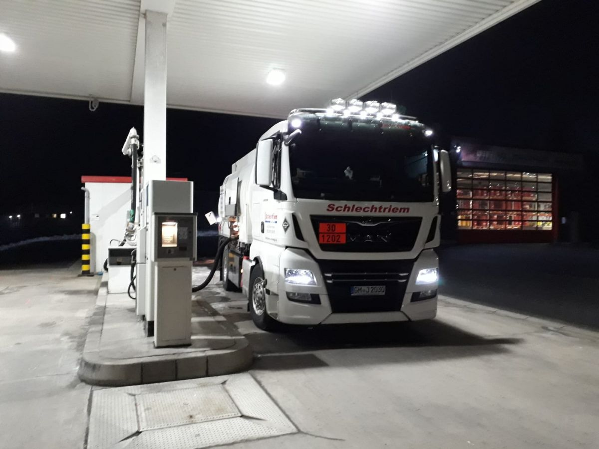Schlechtriem Energie Transport